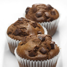 Rich Chocolate Muffins