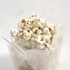 Chilli and Oregano Popcorn