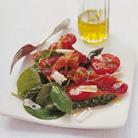 Spinach & Prosciutto Salad