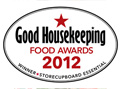 Filippo Berio Scoop Good Housekeeping Award