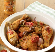Chicken Cacciatore Pack