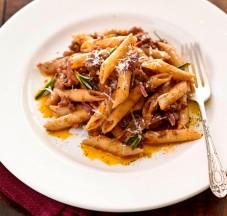 Sausage-Penne-with-Parmesan-crop