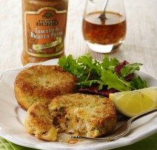 Fish Cakes Pack