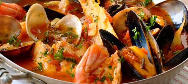 fish-stew