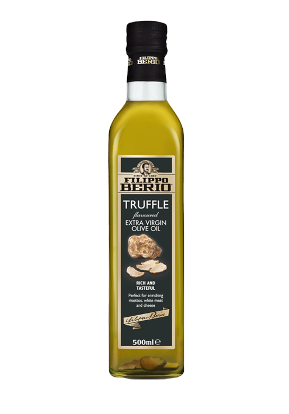 Truffle Flavoured