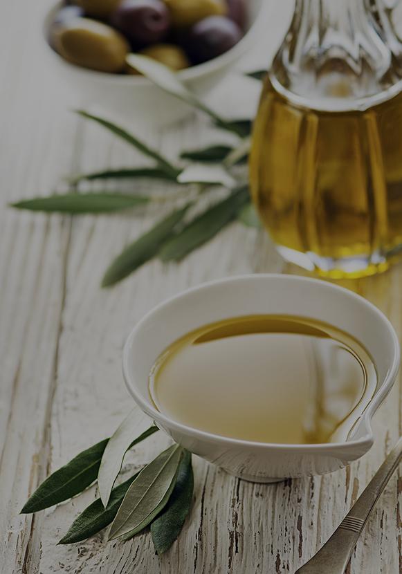 Delicato Extra Virgin Olive Oil