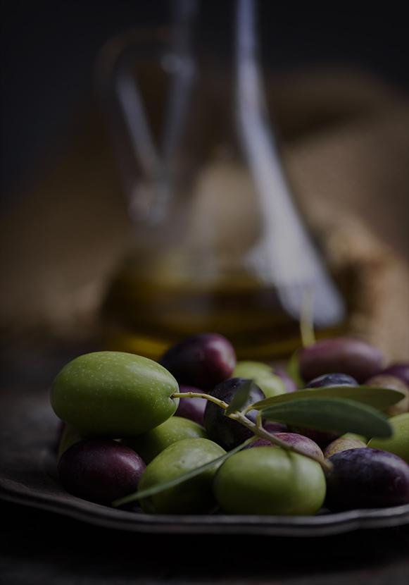 Fruttato Extra Virgin Olive Oil