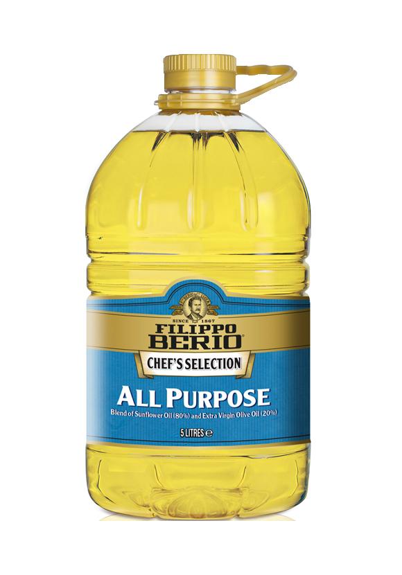 All Purpose Oil
